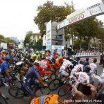 Che sprint! Rivivi il meglio del Memorial Pantani 2017