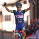 Guillaume si prende il Giro della Toscana