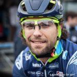 Andrea Pasqualon vince in volata la Coppa Sabatini