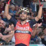 Visconti fa il Nibali e vince il Giro dell'Emilia