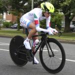 Tatiana Guderzo si prende il Giro dell'Emilia