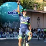 I migliori ciclisti al mondo si sfidano per il Giro dell'Emilia