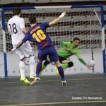 Ferrao e Joselito regalano la vittoria al Barça. Ecco gli highlights
