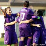 La Fiorentina cerca l'impresa contro la corazzata Wolfsburg