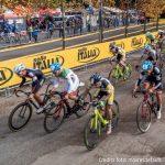 Giro d'Italia di ciclocross: via alla terza tappa