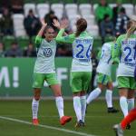 Wolfsburg indomabile. Fiorentina travolta 4 a 0