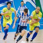 Luparense e Pescara si giocano la Supercoppa del calcio a 5