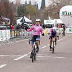 Alessia Bulleri vince il Giro d'Italia ciclocross