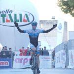 Folcarelli vince il Giro ciclocross. A Cominelli l'ultima tappa