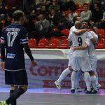 La Luparense si mangia il Pescara 7 a 5 e vince la Supercoppa italiana