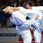 Premier League Karate: delusione Italia. Da Parigi arriva solo un bronzo
