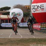 Ciclocross, assegnati i titoli italiani allievi ed esordienti
