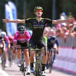 Giro d'Italia donne: D'Hoore in volata a Corbetta