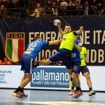 Rivivi il meglio del match tra Italia e Romania