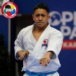 Premier League Karate: Kiyuna si conferma il re del kata