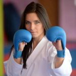 KARATE - Premier League: Sara Cardin conquista l'oro a Dubai