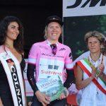 Giro d'Italia femminile: cronometro a squadre al Team Sunweb