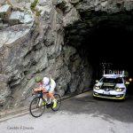 Giro d'Italia donne: Van Vleuten domina la crono e si prende la maglia rosa