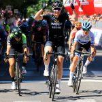 Giro d'Italia donne: sprint Wild sulla Bronzini. Brand nuova maglia rosa