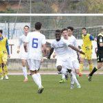Tutte le giocate del match tra Atalanta e Rappr. Lega Dilettanti