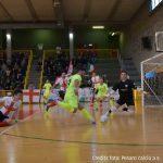 Calcio a 5, Pesaro vuole ritrovarsi. Milano all'ultima chiamata per la salvezza