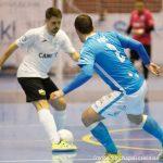 Calcio a 5, Napoli ospita il Kaos Futsal