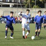 Trofeo Beppe Viola: tris Sampdoria alla Lazio