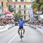 Moser conquista il Trofeo Laigueglia