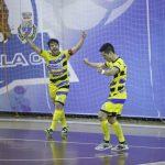 Calcio a 5, l'Acqua&Sapone batte Milano e si rilancia