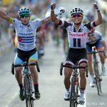 Ciclismo, in diretta il 20° Trofeo Binda: tutte a caccia della Van Der Breggen in Lombardia