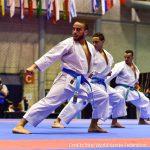 Karate, in diretta da Rotterdam gli azzurri del kata lottano per l'oro