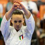 Tre argenti e un bronzo per l'Italia agli Europei di karate