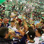 Calcio a 5, Coppa Italia: trionfa l'Acqua&Sapone. Battuta 3-1 la Luparense in finale