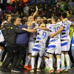 Rivivi la vittoria dell'Acqua&Sapone nella finale di Coppa Italia