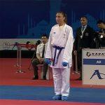 Karate, Premier League: bronzo per Ferracuti a Istanbul
