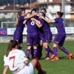 La Fiorentina si prende il Beppe Viola femminile