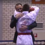 Karate, Maresca vince il bronzo nel kumite a Rotterdam