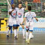 Calcio a 5, semifinali coppa italia: alla Luparense il derby con la Came. I momenti migliori
