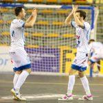 Calcio a 5, semifinali Coppa Italia: Came Dosson-Luparense 4-5