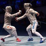 Mondiali Under 17 di sciabola: Lucarini e Neri di bronzo a Verona
