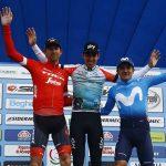 Diego Rosa conquista la Coppi&Bartali