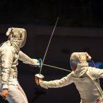 Mondiali cadetti e giovani di scherma: 2° giornata