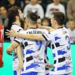 Calcio a 5 - Coppa Italia, quarti di finale: Acqua&Sapone-Italservice Pesaro 6-1