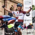 Bagioli conquista il Toscana Terra di Ciclismo - Eroica
