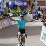Tour of the Alps: Bilbao si prende la prima tappa davanti a Sanchez e Sosa