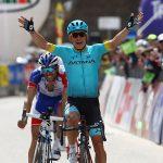 Tour of the Alps: Lopez re del Pampeago, Sosa nuovo leader della corsa