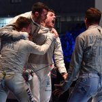 Mondiali Under 20 di scherma: oro e bronzo per l'Italia nella sciabola a squadre