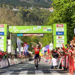 Pinot trionfa al Tour of the Alps. L'ultima tappa all'ucraino Padun