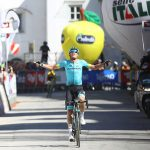 Tour of the Alps: Sanchez trionfa a Lienz. Pinot si conferma leader della generale