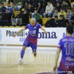 CALCIO A 5, Semifinali playoff: Real Rieti - Acqua&Sapone